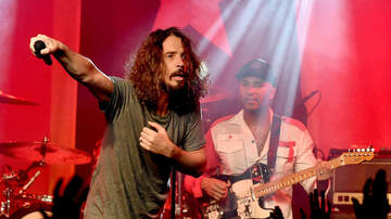 iHeartRadio Music News - Tom Morello Pays Tribute To Late Chris Cornell On His 55th Birthday