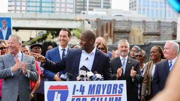 Orlando Local News -  I-4 Mayors Endorse Gillum for Gov