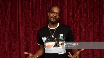 Tra'Renee - Could Snoop Be On His Way To Broadway?!?!?