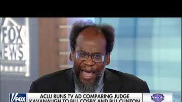 Justice & Drew - Former ACLU VP: ACLU has been 'hijacked' by left