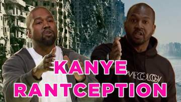 Justice & Drew - SONGIFY THIS: Kanye Rantception