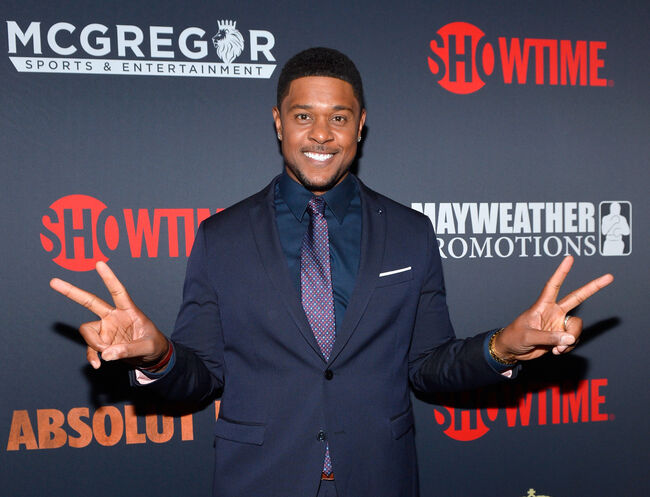 Pooch Hall (getty)