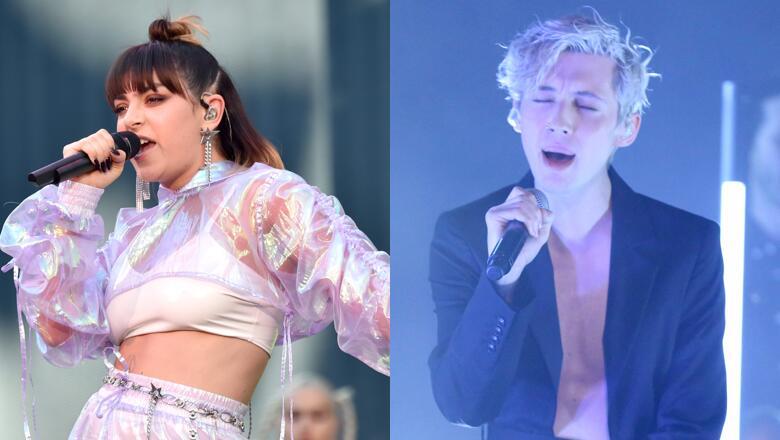 Charli XCX & Troye Sivan Take It Back To '1999': Listen