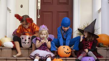 Randy McCarten - DYI Halloween Costume Kits for Kids