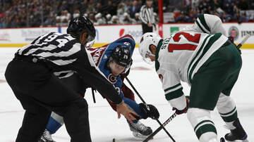 Wild - Avs dump Wild to begin 2018-2019 NHL Season | KFAN