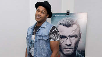 - Actor Pooch Hall gets blasted With Son In His Car