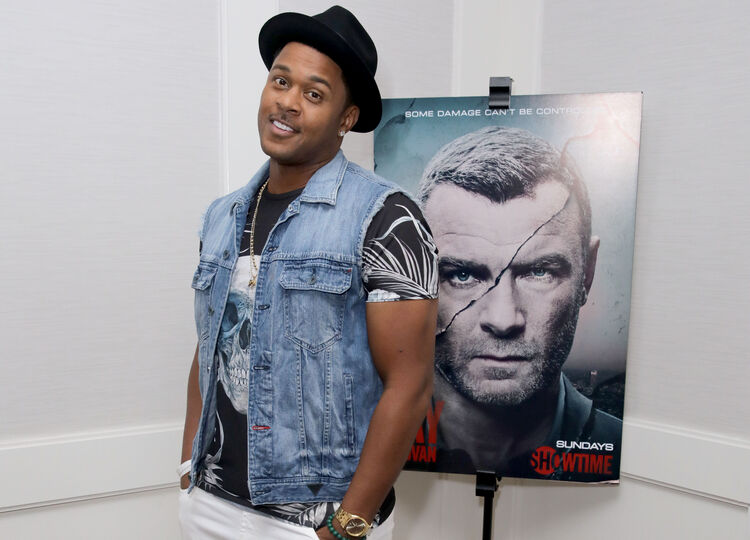 Vulture + Showtime Celebrate The Season Finale Of 'Ray Donovan' WEST HOLLYWOOD, CA - OCTOBER 26: Actor Pooch Hall attends Vulture + Showtime's celebration for the season finale of 'Ray Donovan' held at The London West Hollywood on October 26, 2017 in West Hollywood, California. (Photo by Rachel Murray/Getty Images for New York Magazine)
