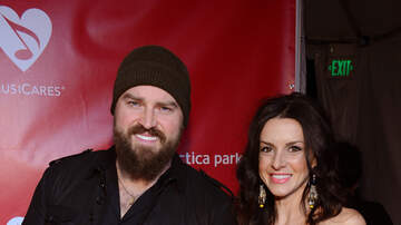 WMZQ Country News - Zac Brown And Wife Of 12 Years Separate