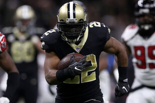 Ingram Returns To Saints With 'A Lot Of Stuff Pent Up'