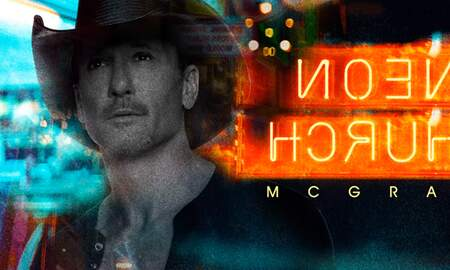 Shawn Patrick - Tim McGraw, 'Thought About You' - New Song Experiment