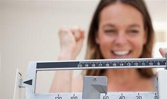Wellness Wednesday - Stop Weighing Yourself!
