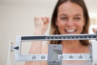 Weight Scale - Getty Images