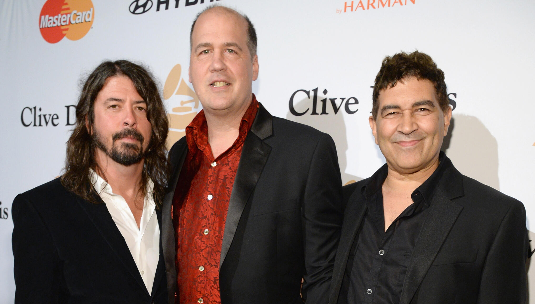 What's All This About a Nirvana Reunion at Cal Jam?