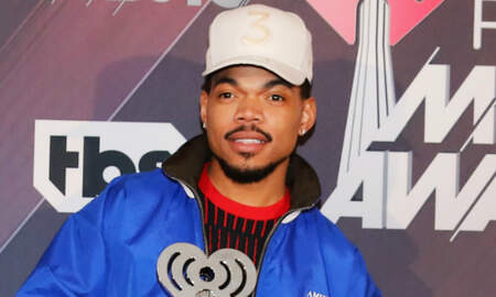 T-Roy - CHANCE THE RAPPER: Endorses Chicago Mayoral Candidate