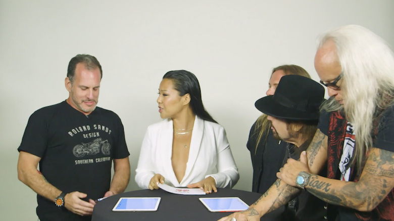 Lynyrd Skynyrd Faces Off Against Fan In Trivia About Themselves