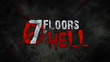 Contest Rules - Win tickets to 7 Floors of Hell Rules