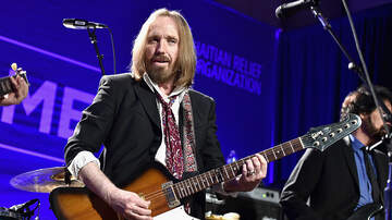 Michele Michaels - Even More New Tom Petty About to Be Released