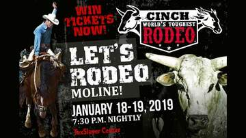 None - Cinch World's Toughest Rodeo At The TaxSlayer Center
