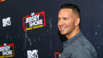 BJ The Web Guy - Mike The Situatiuon From Jersey Shore Is Heading To Jail