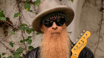 Out Of The Box - Billy F. Gibbons Answers FAQs, Talks 'Big Bad Blues' and Remembers Prince