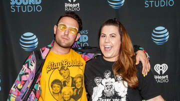 - Morgxn Meet and Greet Pictures at Radio 104.5 - October 2018