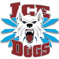 Ice Dogs 2019-20 Schedule