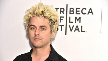 iHeartRadio Music News - A Man Is Selling Billie Joe Armstrong's Van After Accidentally Buying It