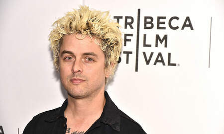Rock News - Billie Joe Armstrong Reveals What Green Day Song Is About HIs Late Father