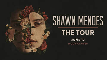 Contest Rules - Shawn Mendes Ticket Weekend