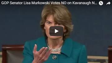 Mike Porcaro - Video:Senator Lisa Murkowski Votes NO on Kavanaugh Nomination