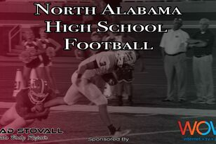 North Alabama HS Schedule | Week 8