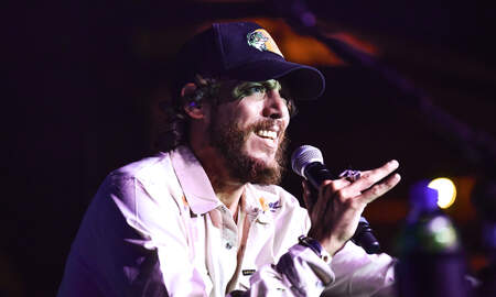 Shawn Patrick - Chris Janson is Coming to the Cheyenne Civic Center