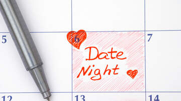 The Rendezvous Show - Listener Rochelle's Boyfriend Doesn't Plan Any Date Nights