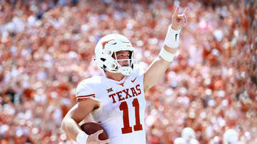 None - Photo Gallery: Texas beats Oklahoma