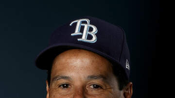 Home Of The Rays - REPORT: Montoyo To Interview For Reds Manager