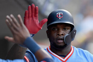 REPORT: Miguel Sano arrested after running over policeman in D.R.
