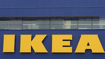 Woody Johnson - We Are Pronouncing Ikea Wrong and Many Other Words