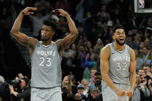 REPORT: Butler teamed up w/3rd stringers to beat starters, cussed out team