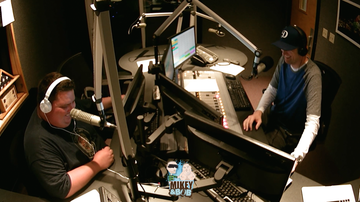 The Morning Freak Show - Kidz Bop edit - Cardi B. - I Like It