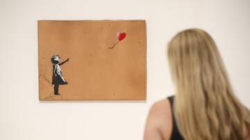 Anne Hudson Online - Banksy will never stop pranking