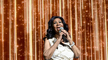 A'Real - The Search Is On For The Role Of The Young Aretha Franklin!