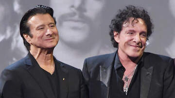 Jim Kerr Rock & Roll Morning Show - Steve Perry Explains the Real Reason He's Avoiding Neal Schon