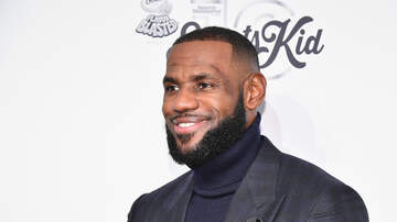 Mike Evans - LeBron Has Keapernick's back and Proves it