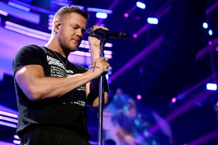 Imagine Dragons Cancel Performance At 2018 American Music Awards