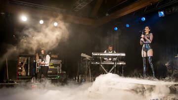 Photos - Jessie J at Showbox SoDo