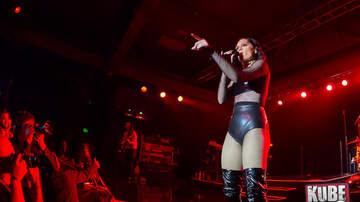 Photos - Jessie J at the Showbox SoDo