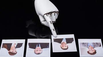 Stranger Zone - Robots Now Doing Job Interviews