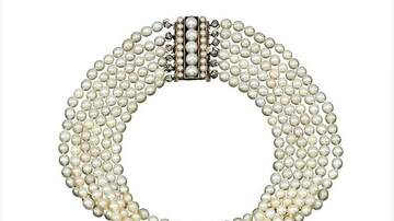 Margie Maybe - Marie Antoinette's Jewelry Up for Auction