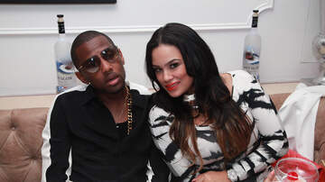Zach Boog - Fabolous and Emily B got married on the low!