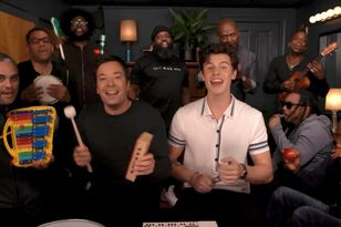 Shawn Mendes' 'Treat You Better' Gets The Classroom Instruments Treatment